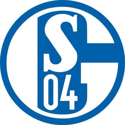Vereinswappen des FC Schalke 04