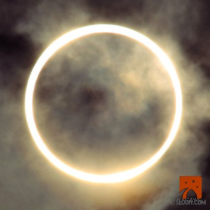 SLOOH Space Camera -  2nd Annular Eclipse Show: 5/20/12  will begin 5:00 PM PDT/8:00 PM EDT - multiple USA feeds w/Bob Berman Astronomy Mag and Lucie Green. And you can use your Pinit Button! #solar #annular #SLOOH_Space_Camera