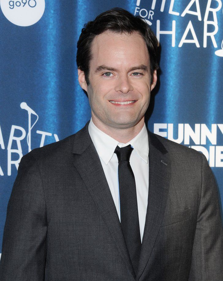 Here Are the Actors Playing Your Favourite Characters in the Power Rangers Reboot Bill Hader as Alpha 5