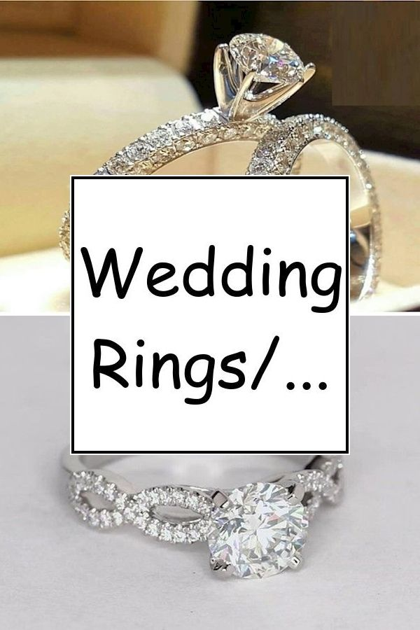 Wedding Rings For Sale Discount Diamond Rings Diamond Ring And Wedding Band In 2020 Modern Wedding Rings Big Diamond Engagement Rings Discount Diamond Rings