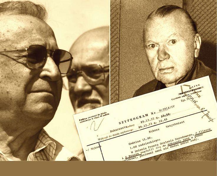 Ambasada Poloniei a publicat în premieră mesajele trimise de diplomaţii polonezi despre situaţia de la Bucureşti, în timpul revoluţiei din decembrie 1989. Potrivit acestor documente, Ion Iliescu şi Silviu Brucan, liderii de atunci, au vizitat Ambasada URS...