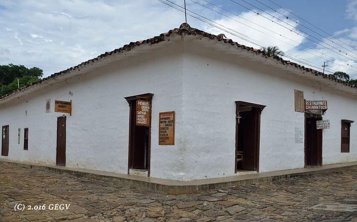 Guane, Santander, COLOMBIA