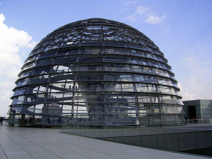 Die besten 25+ Reichstagskuppel berlin Ideen auf Pinterest ...  Die besten 25+ ...