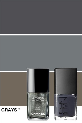 NARS Nail Polish in Galion, $17, available at NARS.