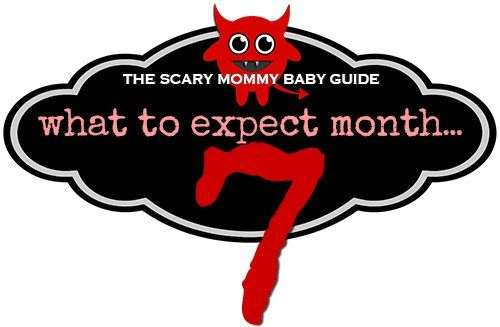 Your Seven Month Old Baby