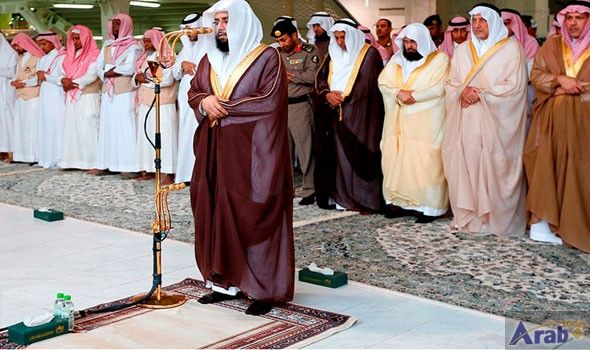 Saudis perform rain-seeking prayers nationwide