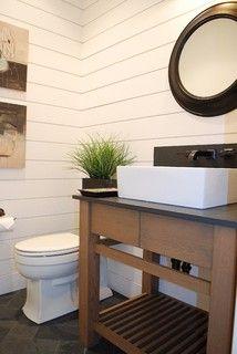 Tile Over Drywall In Bathroom