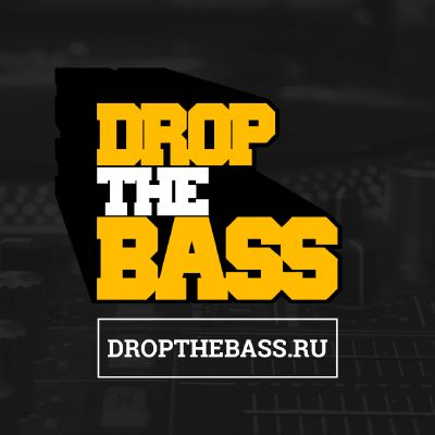DROP THE BASS - драм'н'бейс, трэп, дабстеп, хардкор, брейкc и другая бас-музыка