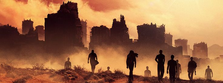 The new Maze Runner movie Maze Runner: Scorch Trials is definitely worth checking out if you like dystopian films. http://indulgemagazine.net/maze-runner-scorch-trials-review/ #mazerunner #scorchtrials #film #dystopian