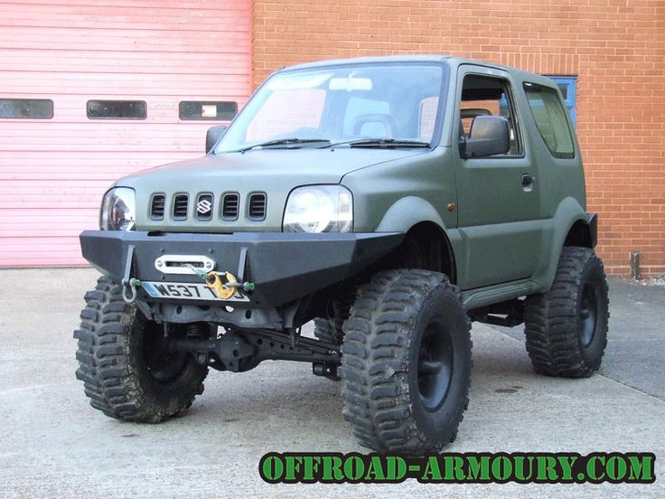 extreme jimny 39 s 4x4 community forum overland pinterest 4x4. Black Bedroom Furniture Sets. Home Design Ideas
