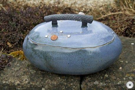 hauptsache keramik: Brottopf