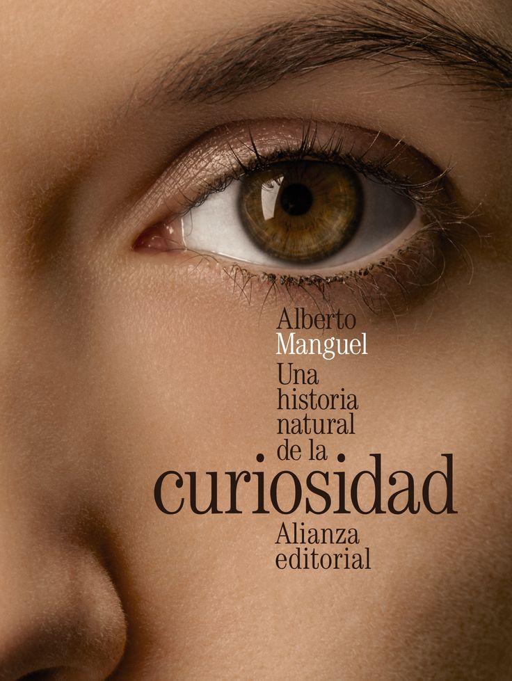 #recomiendoleer UNA HISTORIA NATURAL DE LA CURIOSIDAD