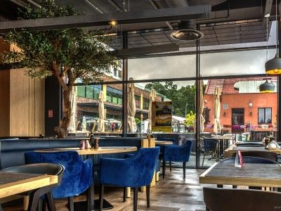 Carmin - SCAUNE HORECA - P&M furniture | Mobilier horeca la comanda si design de interior