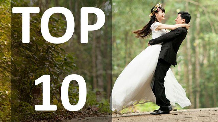 Top 10 melodii recomandate pentru Dansul Mirilor