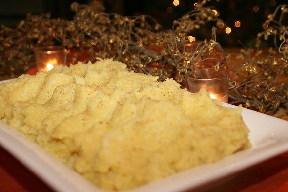 Sweet Potato Parsnip Mash | Sides & Salads | Pinterest