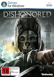 Dishonored PC Version | Free Download PC Games