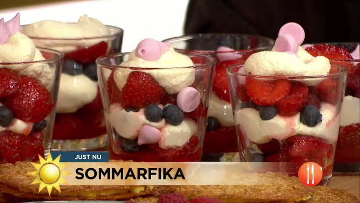 """""""Socker, sirap och smör - det här är bra bantningsmat"""" - Nyhetsmorgon (TV4)"""