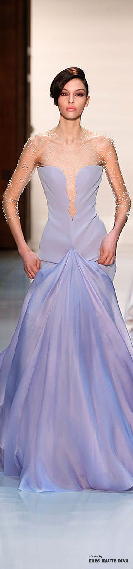 Georges Hobeika Couture ♔
