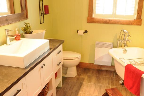 Armoires et vanités de salle de bain | Galerie-photos