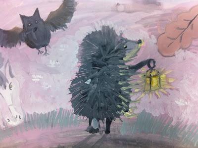 Изобразительное искусство Art Teacher