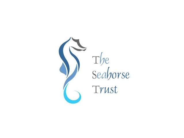Sea Horse Trust Tattoo