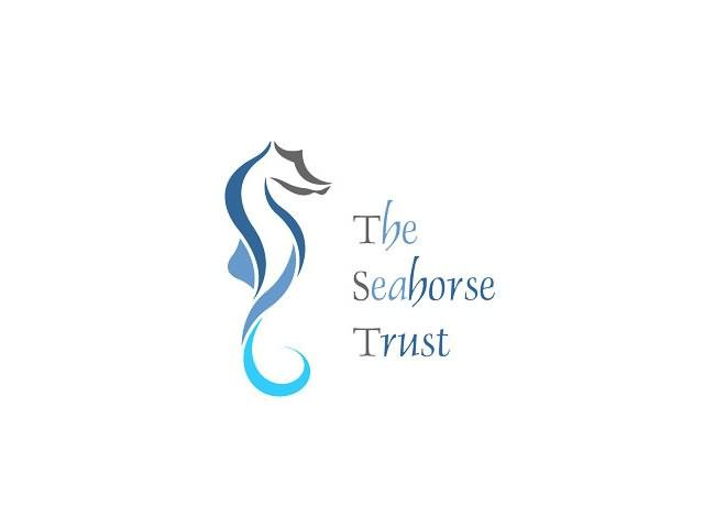 Sea Horse Trust Tattoo