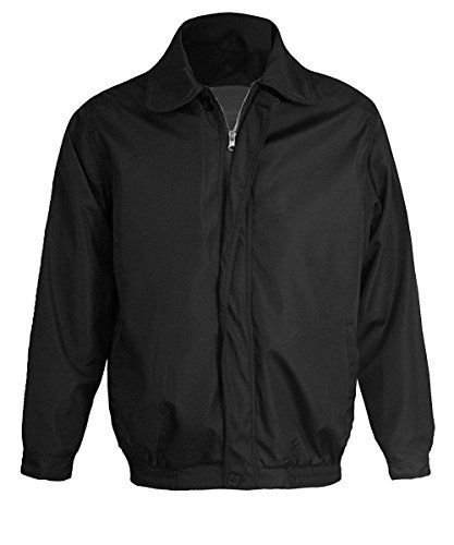 """Famous Words of Inspiration...""""One might think that the money value of an invention constitutes its reward to the man who loves his work. But... I continue to find my greatest pleasure, and so my reward, in the work that precedes what the world calls...  More details at https://jackets-lovers.bestselleroutlets.com/mens-jackets-coats/lightweight-jackets/golf-jackets/product-review-for-maximos-mens-golf-jacket-microfiber-wind-water-resistant-collared-black/"""