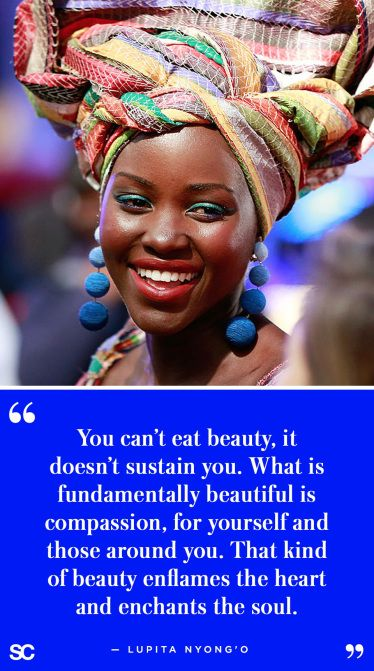 45 Non-Cheesy Quotes on Body Image | StyleCaster