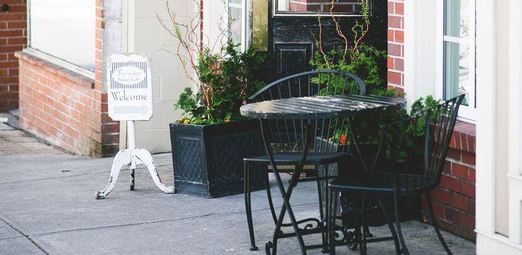 Tracycakes Bakery Cafe - Montrose Avenue, Abbotsford BC