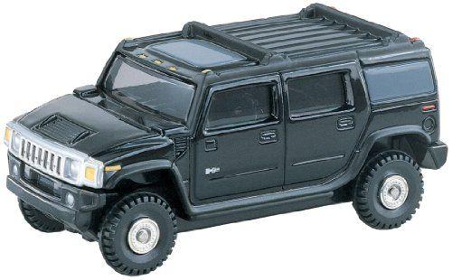 Takara Tomy 2004 Hummer H2 Black #015-7 TOMY https://www.amazon.com/dp/B000KE73GK/ref=cm_sw_r_pi_dp_x_hUAtyb2TS33X5
