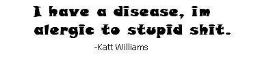 Image detail for -Katt Williams Quote Image - Katt Williams Quote Graphic Code