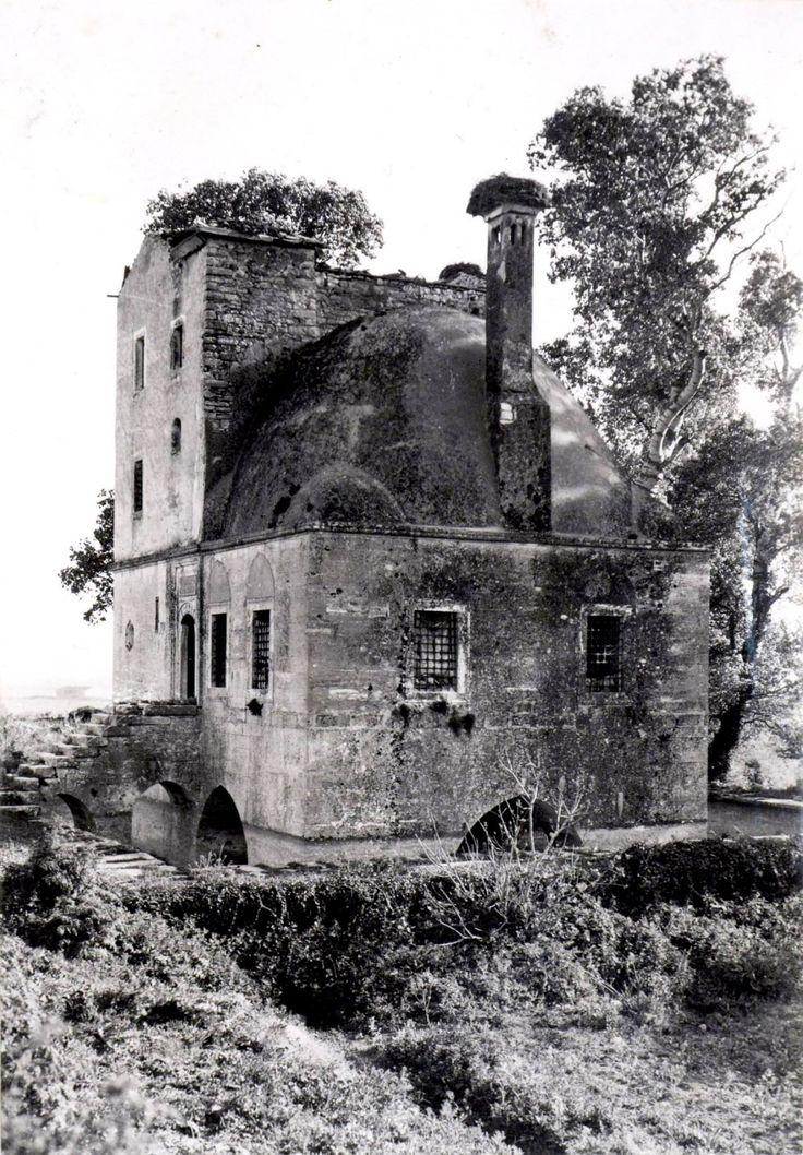 Siyavuş Paşa Köşkü , Bahçelievler 1935