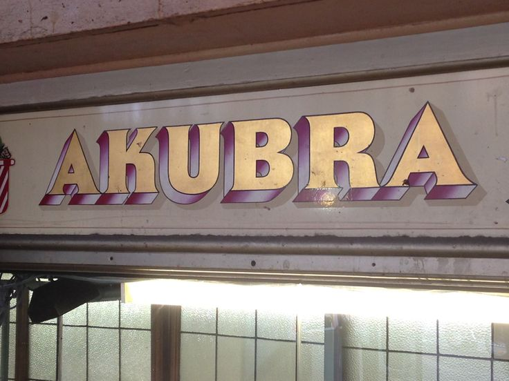 Akubra on Flinder Street, Melbourne
