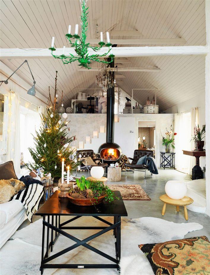 Blog Bettina Holst julebolig