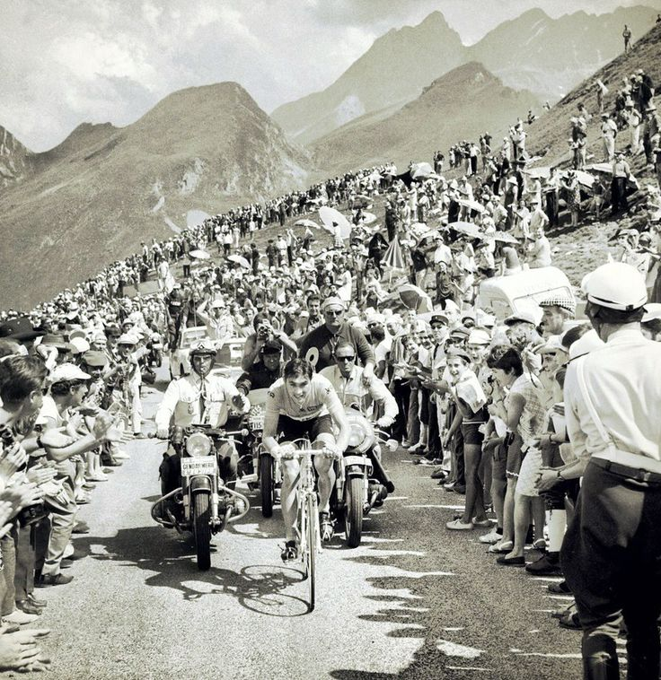 Eddy Merckx, Tour de France 1969