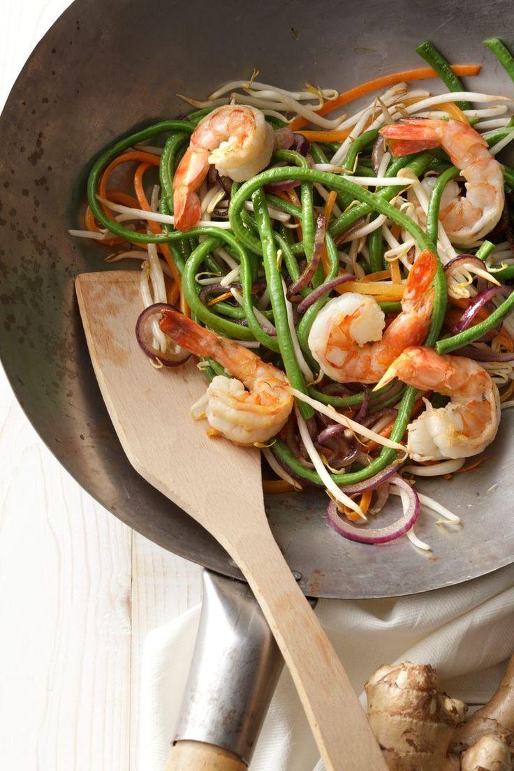 9 besten Asiatische Rezepte Bilder auf Pinterest | Wok rezepte ...