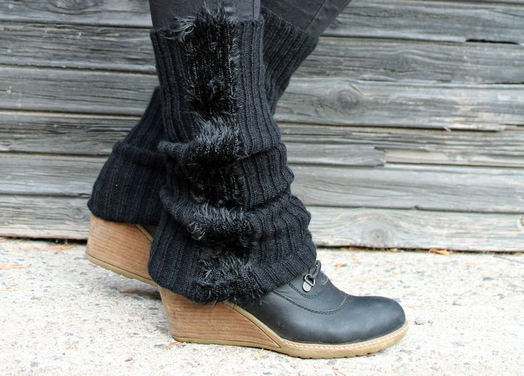Leg warmer www.veniz.fi