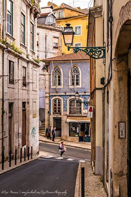 Rua do Século - Photo by: TozéFonsecaPhotographyo via Visit Lisboa -, Lisboa - Portugal