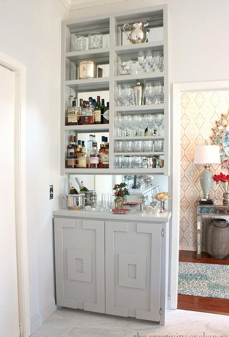 Un espacio dedicado al bar. Decohunter. Nuestra casa es nuestro sitio favorito y por esta razón le abrimos las puertas a las personas con las que queremos compartir. Lee más aquí