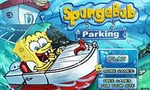 Bob Esponja - Parking  ¡haz clic aquí para jugar ahora  http://juegos.337.com/games/bob_esponja_parking
