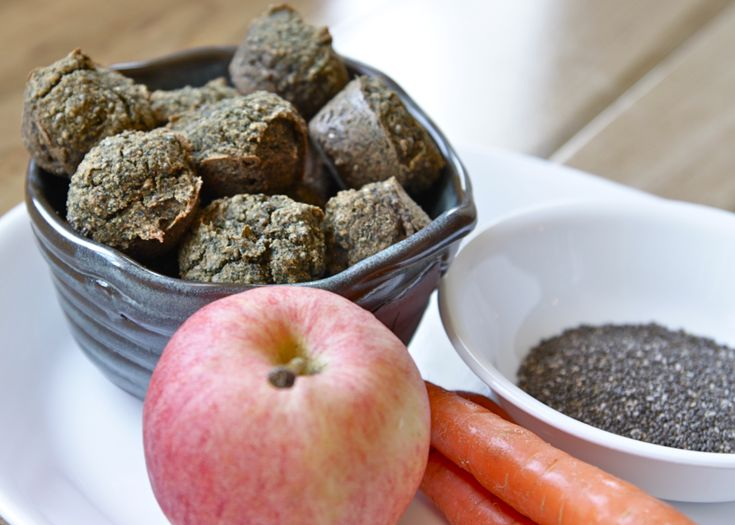 gluten free carrot apple muffins