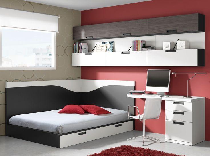 17 mejores ideas sobre tatami cama en pinterest cama - Cama estilo tatami ...
