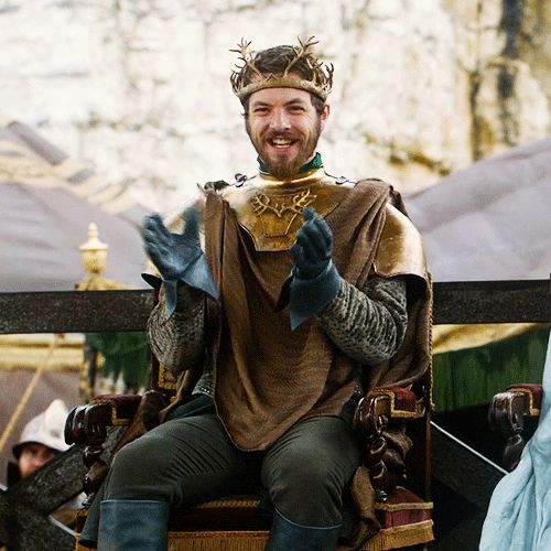 """I enjoyed every moment of this- 7 Of The Sweetest """"Game Of Thrones"""" Theme Song Remixes"""