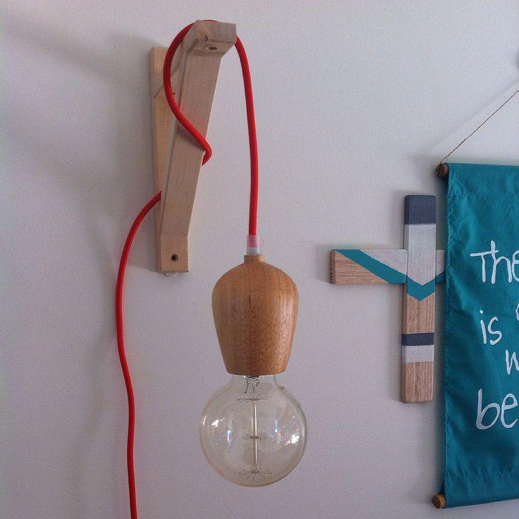 Hanging light ❤️❤️