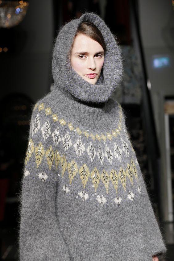 92 best FAIR ISLE SWEATER images on Pinterest | Clothing, Jacket ...