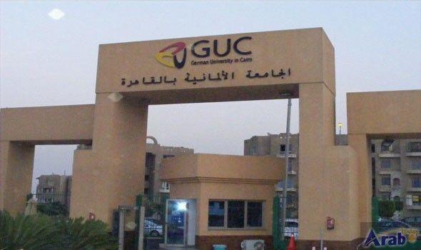 GUC represents 48% of German scientific cooperation worldwide