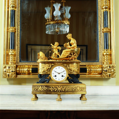 "Afbeeldingsresultaat voor ormolu mask empire French OR empire OR style OR clocks OR furniture ""ormolu"""