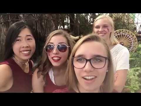 OU Texas Weekend - YouTube