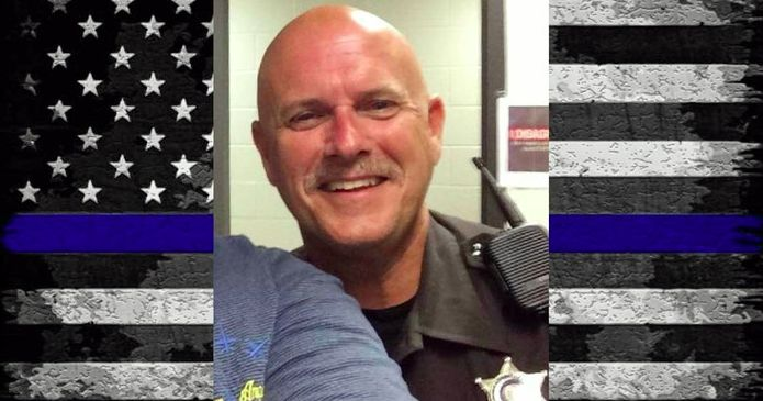 FALLEN HERO: Deputy Eric Overall Intentionally Murdered