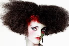 Hair: Irena Ruben